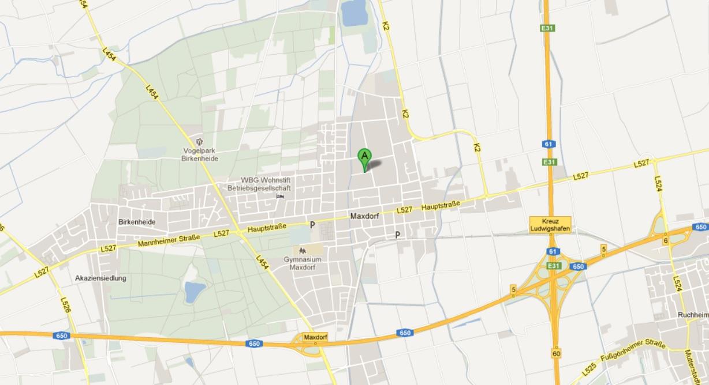 8series.eu - 20.04.2013: 7. Pfälzer Stammtisch - 8-Series Forum